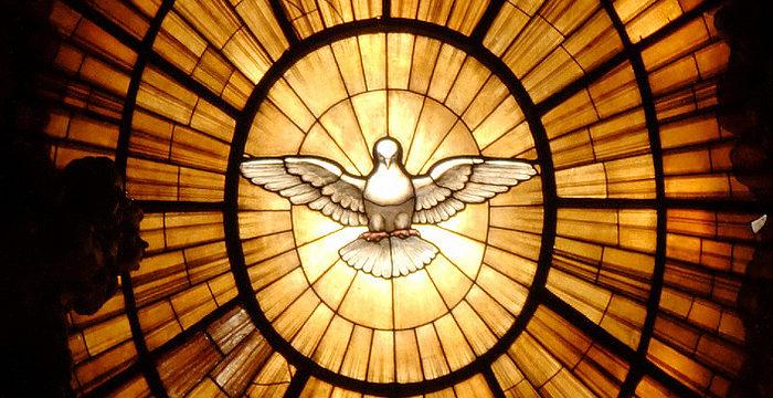 """Rekolekcje kapłańskie """"Duch Święty i my"""" 24-27/10/18 r."""