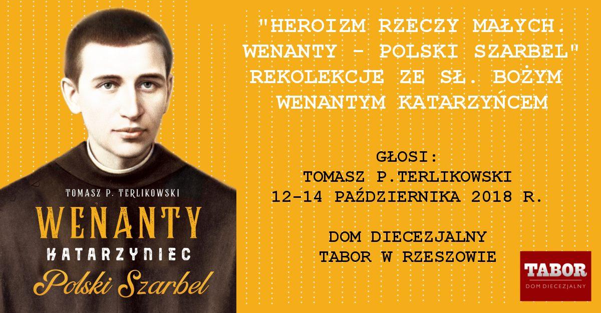 Wenanty Katarzyniec - Polski Szarbel