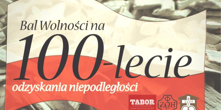 Bal Wolności oraz Diecezjalny Jubileusz Małżeński na Taborze!