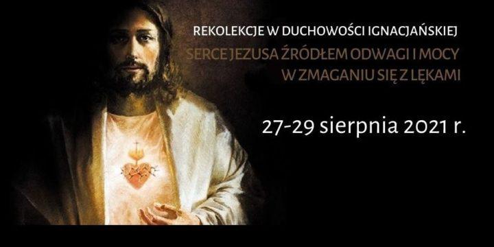 Rekolekcje w Duchowości Ignacjańskiej